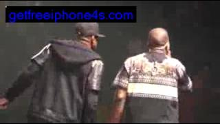 Repeat youtube video Jay-Z Kanye West Niggas In Paris Live Montreal Centre Bell 2011 HD 1080P