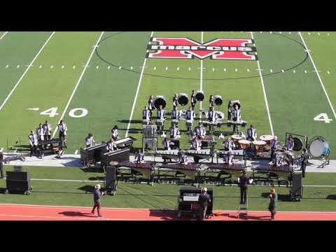 JJ Pearce HS Drumline - Lone Star Classic 2019