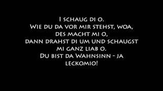 Luis Fonsis Despacito – im BAYERN 3 Leckomio Mix (BAYERISCH …