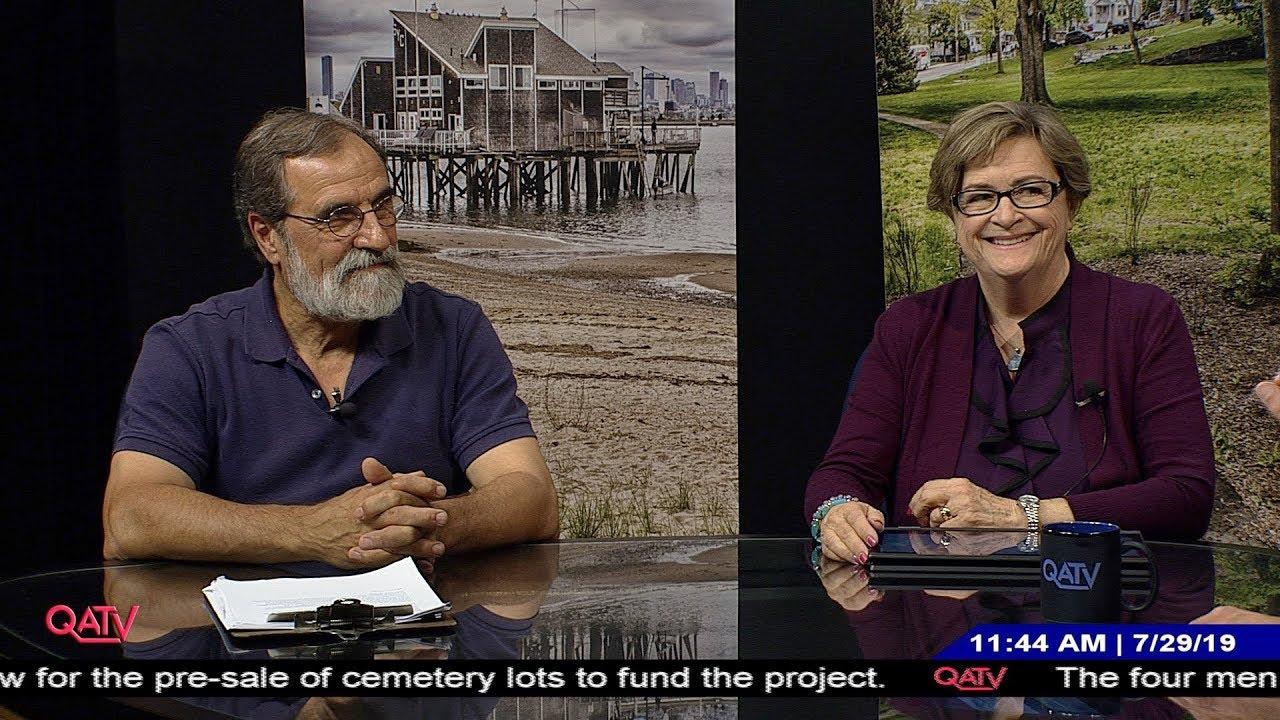 QATV News | Quincy Access Television