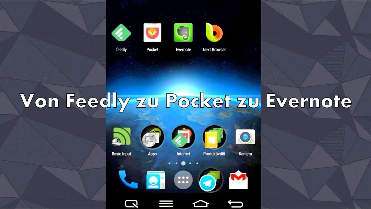 Android App Deutsch