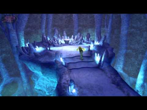 PS2 - Shadow Hearts: From the New World Part 30 - Uyuni Salt Lake pt.2