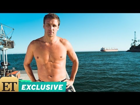 EXCLUSIVE: Ryan Lochte Does Not Want to Swim With Sharks for Nat Geo Wild's 'SharkFest'