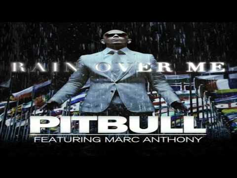 Pitbull feat Marc Anthony Rain Over Me DJ BeaTMaster Extended Partybomb No Shout 2011www savevid com