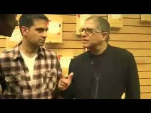 CRN with Deepak and Gotham Chopra