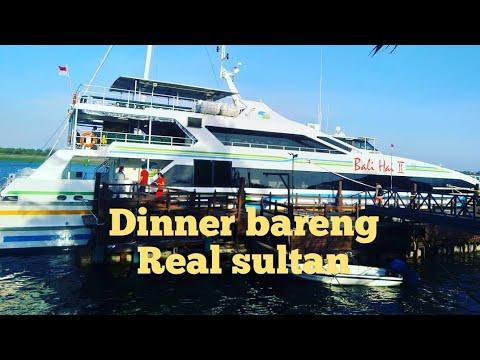 Bali sunset dinner cruise - Bali Hai Cruise# ...
