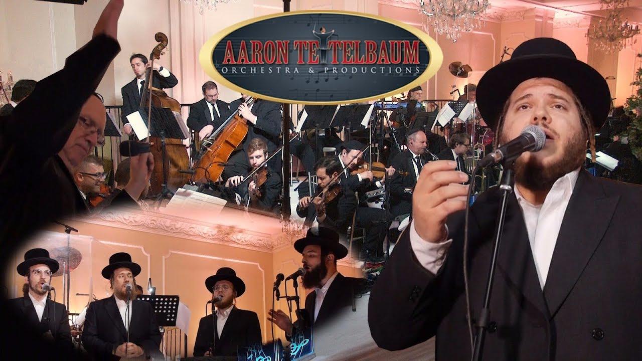 "Levy Falkowitz, Yedidim ""Carlebach Medley"" Aaron Teitelbaum Production I לוי פולקוביץ ידידים"