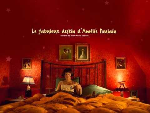 La Valse d'Amélie (Accordion version)