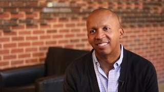NYU Law Professor Bryan Stevenson on the need for hope and action