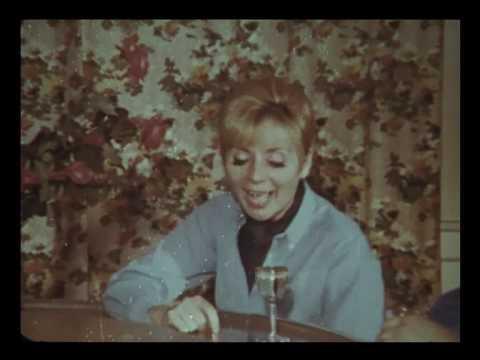 Annie Cordy -  Six Roses