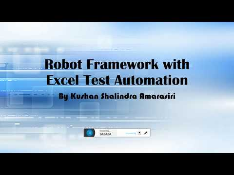 Configure PyCharm in Robot Framework to run TestCase and