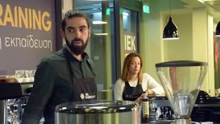 Barista Training_Εισαγωγή-Ιστορία του Καφέ