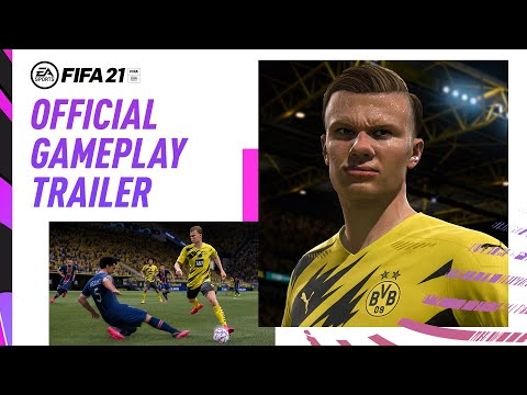 FIFA 21 | Official Gameplay Trailer