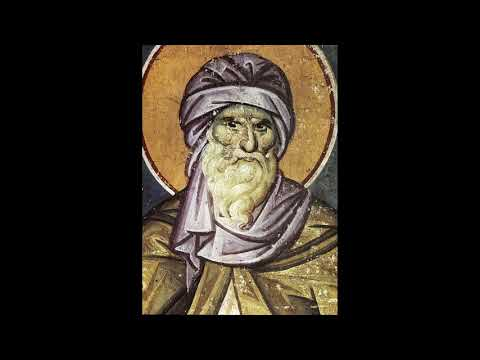Иоанн Дамаскин. Точное изложение православной веры. Кн 3, гл 1-3 (45-47). Докладчик: Кобяков А.Н.