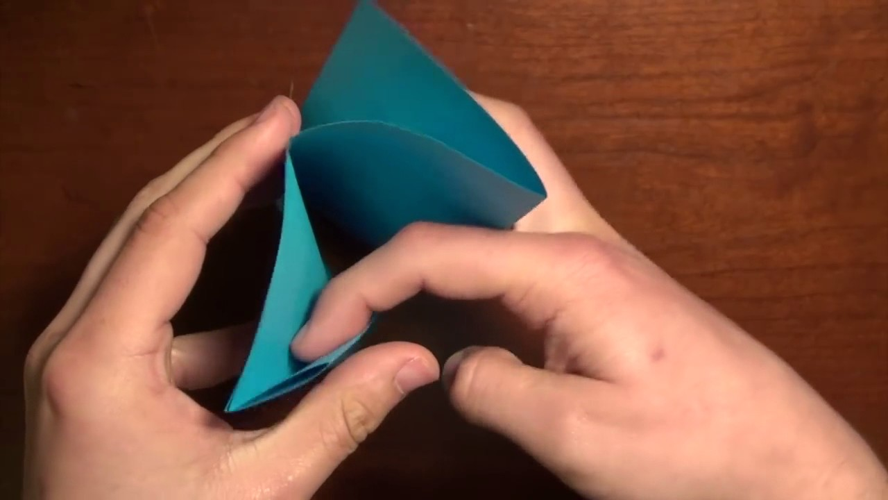 How to make an easy paper wallet origami robs world youtube how to make an easy paper wallet origami robs world jeuxipadfo Image collections