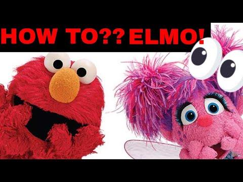 How To Sesame Street Elmo Birthday Shirts | Heat Press | Cricut Explore Air 2