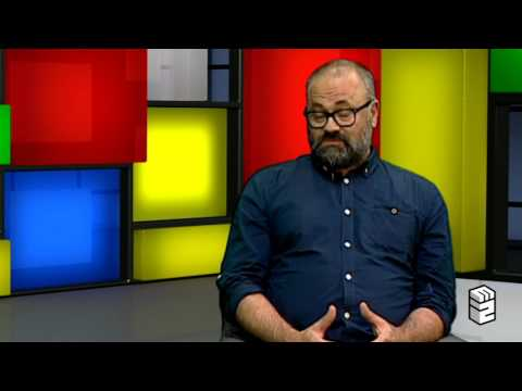 E2: Panorâmica com José Pinto Carneiro
