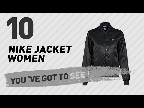 Nike Jacket Women Top Collection Nike Store Uk