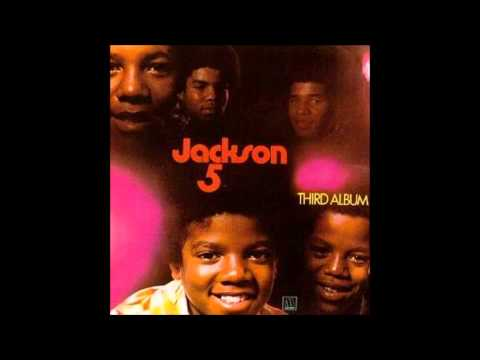 Jackson 5 - The Love I Saw In You Was Just A Mirage