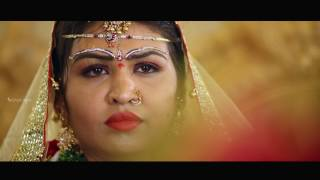 Meenal Weds Srinivas | Awesome Wedding Teaser | SUBHASH STUDIO
