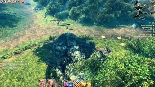 Kyn gameplay walkthrough Part 1 (legendary) 1080HD 60FPS PC  +cheats