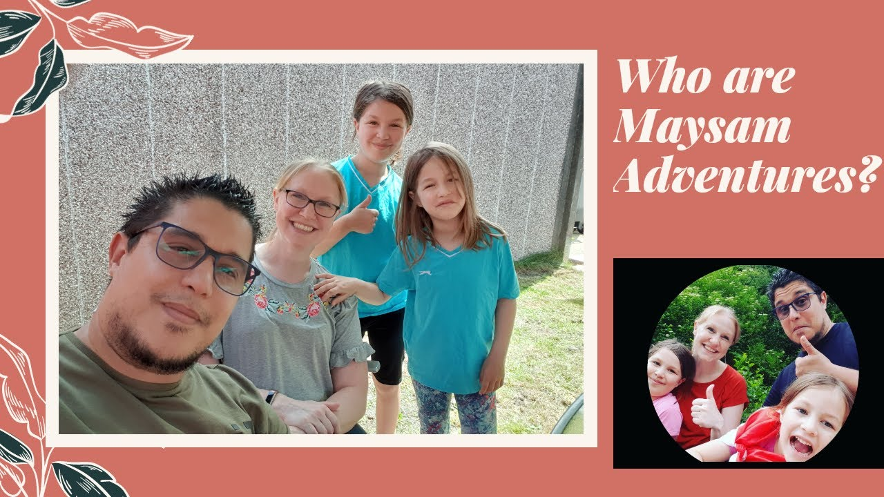 Download Who Are Maysam Adventures? Welcome to our channel! Channel trailer!