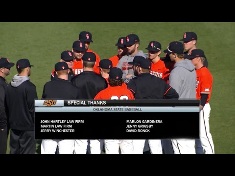 Cowboy Baseball vs. Marist (Game 2)