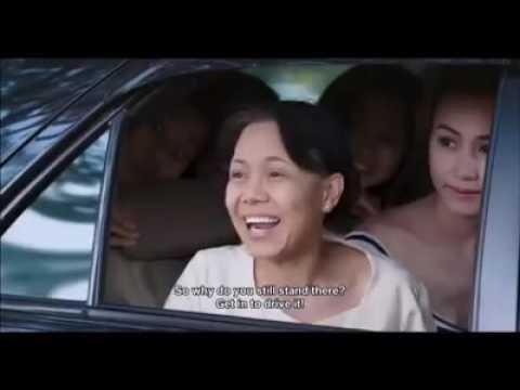 Chí Tài & Hoài Linh hội ngộ.