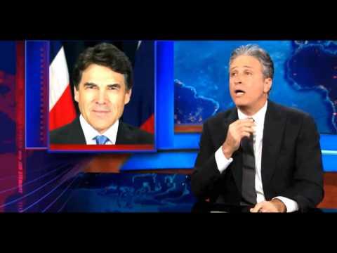 Jon Stewart on GOP black outreach