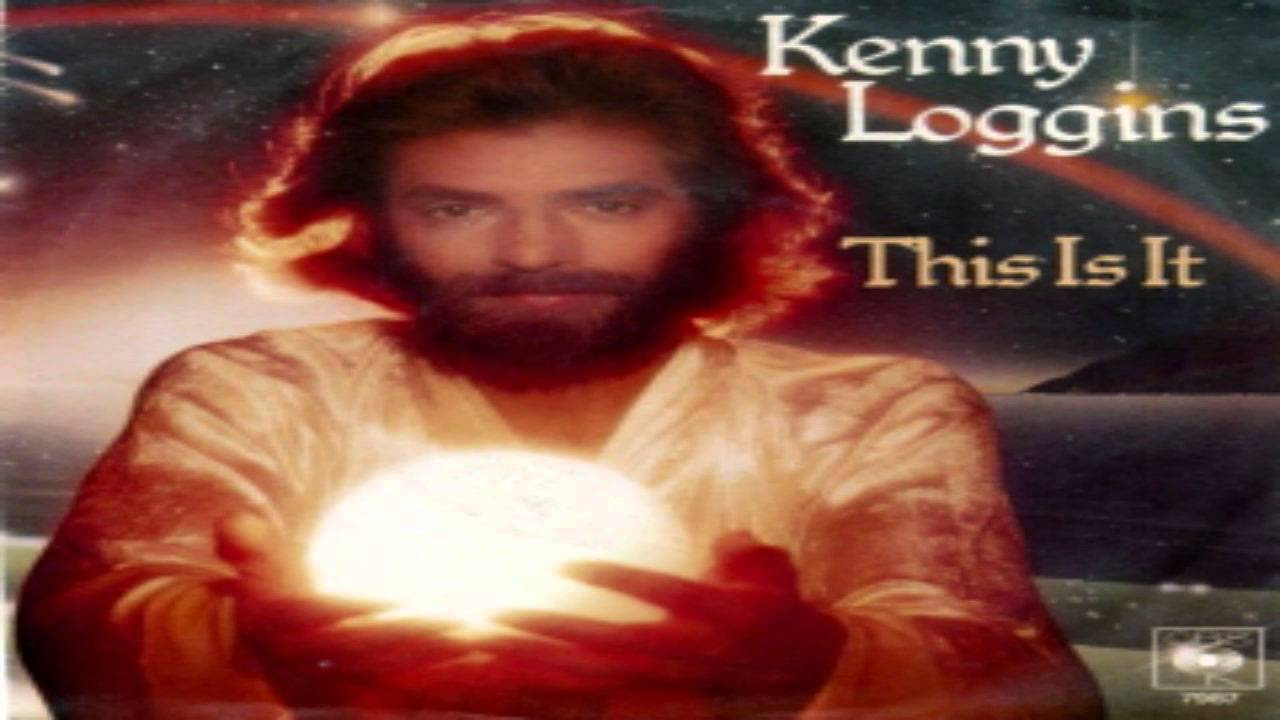 Kenny Loggins This Is It Yacht Rock Music YouTube