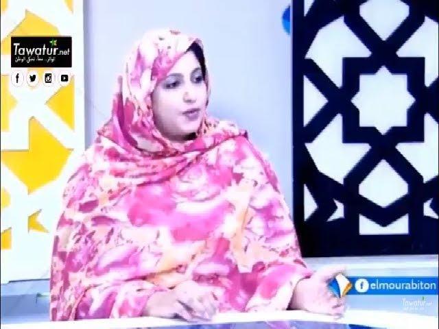 برنامج المشهد مع منتان لمرابط رئيسة اتحاد الاذاعات والتلفزيونات الخاصة - قطع بث القنوات الخاصة في مو