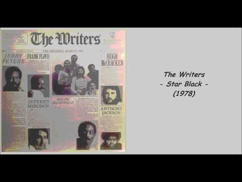 The Writers - Star Black (1978)