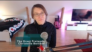 The Great Pretender - Christelle Berthon