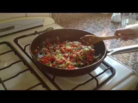 Salsa criolla - Salsa argentina