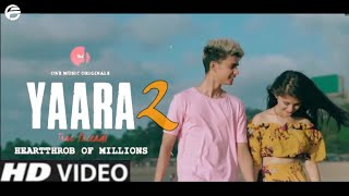Yaara 2 | Mamta Sharma |Arishfa Khan | Lucky Dancer | New Hindi Song 2019 | Official Video Song