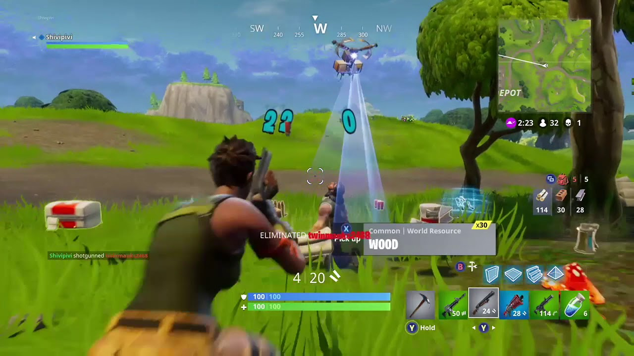 how to add friends on epic games fortnite