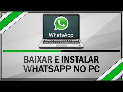 Como baixar, instalar e usar WhatsApp no computador utilizando o BlueStacks