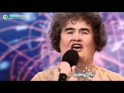 I Dreamed A Dream Susan Boyle.flv