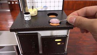 Mini Food Pudding 食べれるミニチュアプリン 푸딩 thumbnail