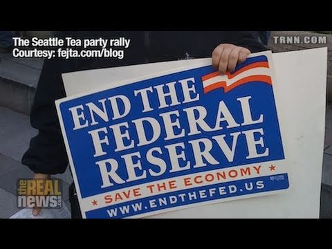 Dems and GOP split over Federal Reserve