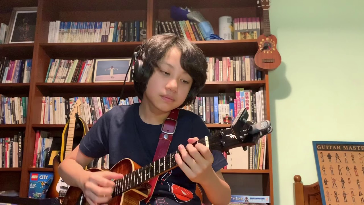 Thunderclouds/ LSD, Sia, arranged and played by Feng E - Feng E
