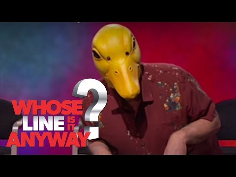 Worst First Date Lines - Whose Line Is It Anyway? US