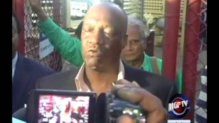 APNU/AFC coalition is set to form the NEW GOVERNMENT in Guyana