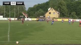 Mecz 31 kolejki III ligi 26.05.2018 sezon 2017/18.