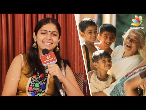 ''Olappeeppi'' is like everyone''s life events - Anjali Upasana | Biju Menon