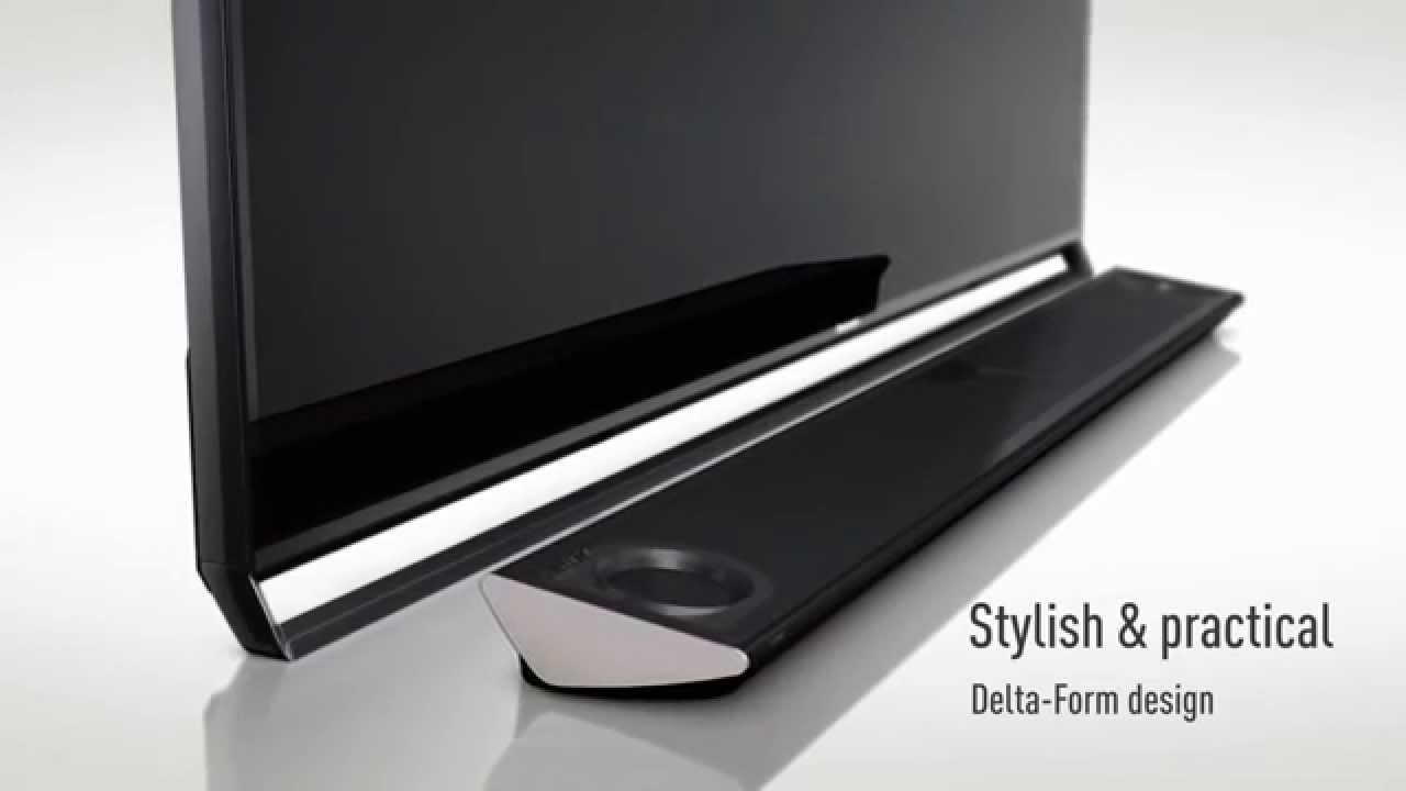 Sc Htb880 Wall Mountable Soundbar True To Cinema Sound Quality With 4k Compatibility You