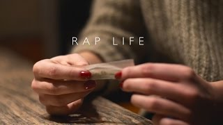 'Rap Life' Episode 2: Brunch With The Dalai Lama Video