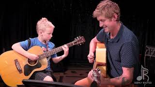 Deeply Rooted Music School Parents & Students Testimonials