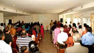 Hindi Christian Song - Sahara Mujhko Chahiye