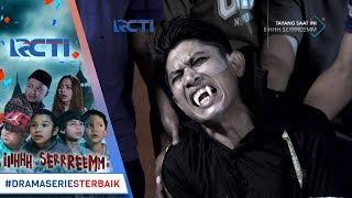 IH SEREM - Teror Manusia Vampir [1 Januari 2018]